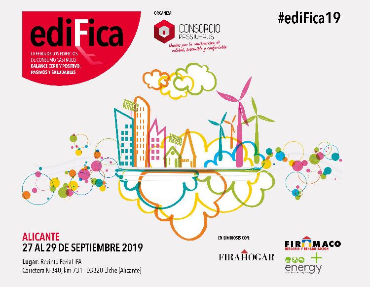 EdiFica continúa creciendo