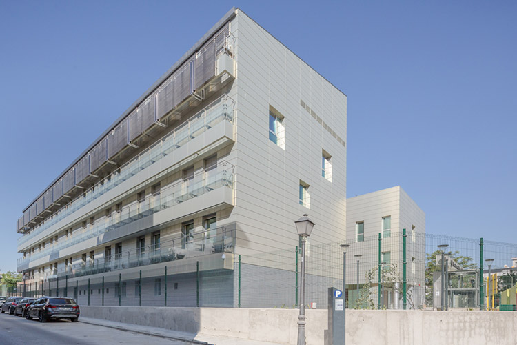 Hospital-MUPRESPA-fachada-ventilada-madrid