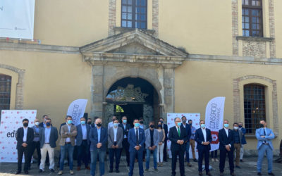 Navarra reunirá en Edifica 21 los máximos referentes en edificación sostenible